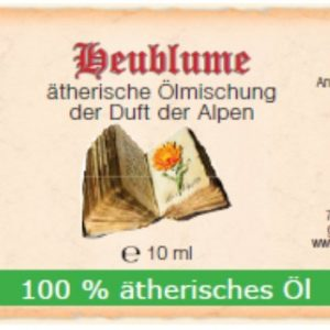 heublume